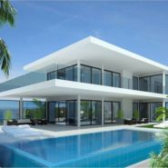 Magnificent Modern Homes for Sale near Marbella
