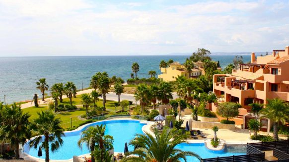 Bank repossessions in Marbella