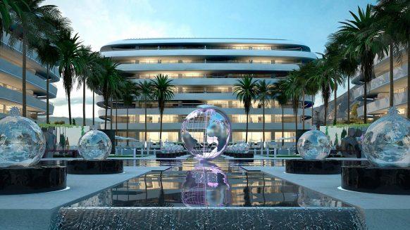 Luxury Apartmens in Marbella