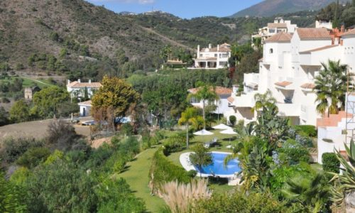 Benahavis villas