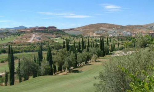 building plots for sale in Marbella 2