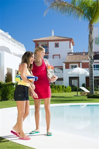 Costa del Sol Property Market News - Women