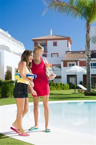 Costa del Sol Property Market News - Women