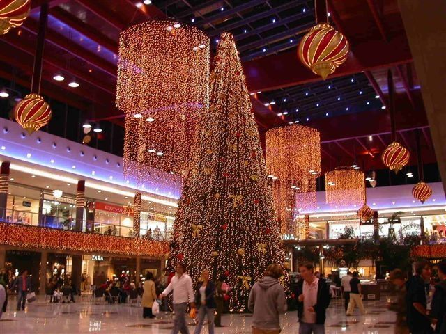 christmas in marbella - la canada
