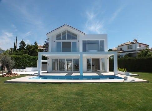 Popular Architectural Styles for Villas in Marbella Realista
