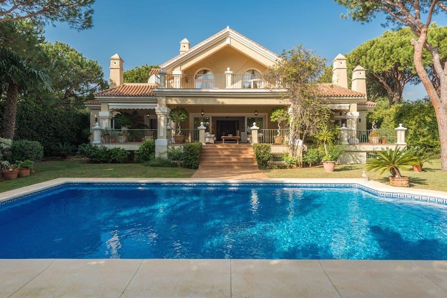 marbella villas for sale east