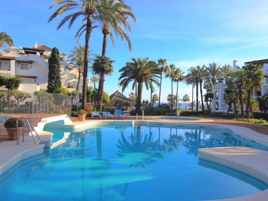 estepona apartments alcaza beach