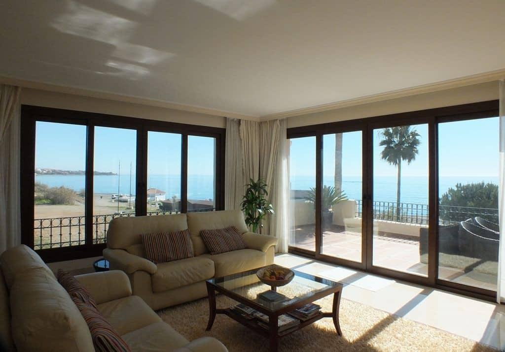 estepona apartments for sale new golden mile