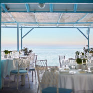 The glamorous story of the Marbella Club Hotel