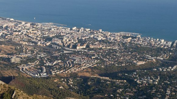 best things to do in marbella view
