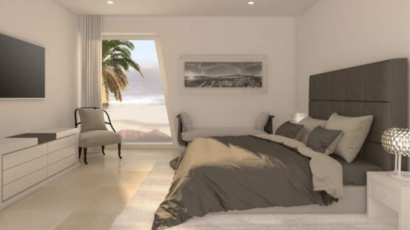 tips for buying a house in marbella bedroom