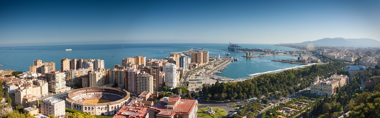 Malaga property