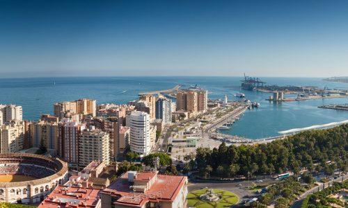 Malaga area guide