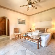 Country style villa beachside guadalmina san pedro marbella_Bedroom III_Realista Quality Properties Marbella