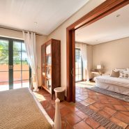 Country style villa beachside guadalmina san pedro marbella_Bedroom V and VI _Realista Quality Properties Marbella