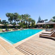 Country style villa beachside guadalmina san pedro marbella_Swimmingpool_Realista Quality Properties Marbella