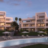 Las Terrazas de Atalaya_by night_ Realista Quality Properties Marbella