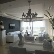 Arrayanes Golf penthouse_Living room II_Realista Quality Properties Marbella