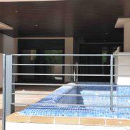 Bahia de La Plata _Terrace with private pool_Realista Quality Properties Marbella