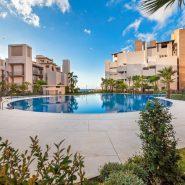Bahia de La Plata _swimming pool_Realista Quality Properties Marbella