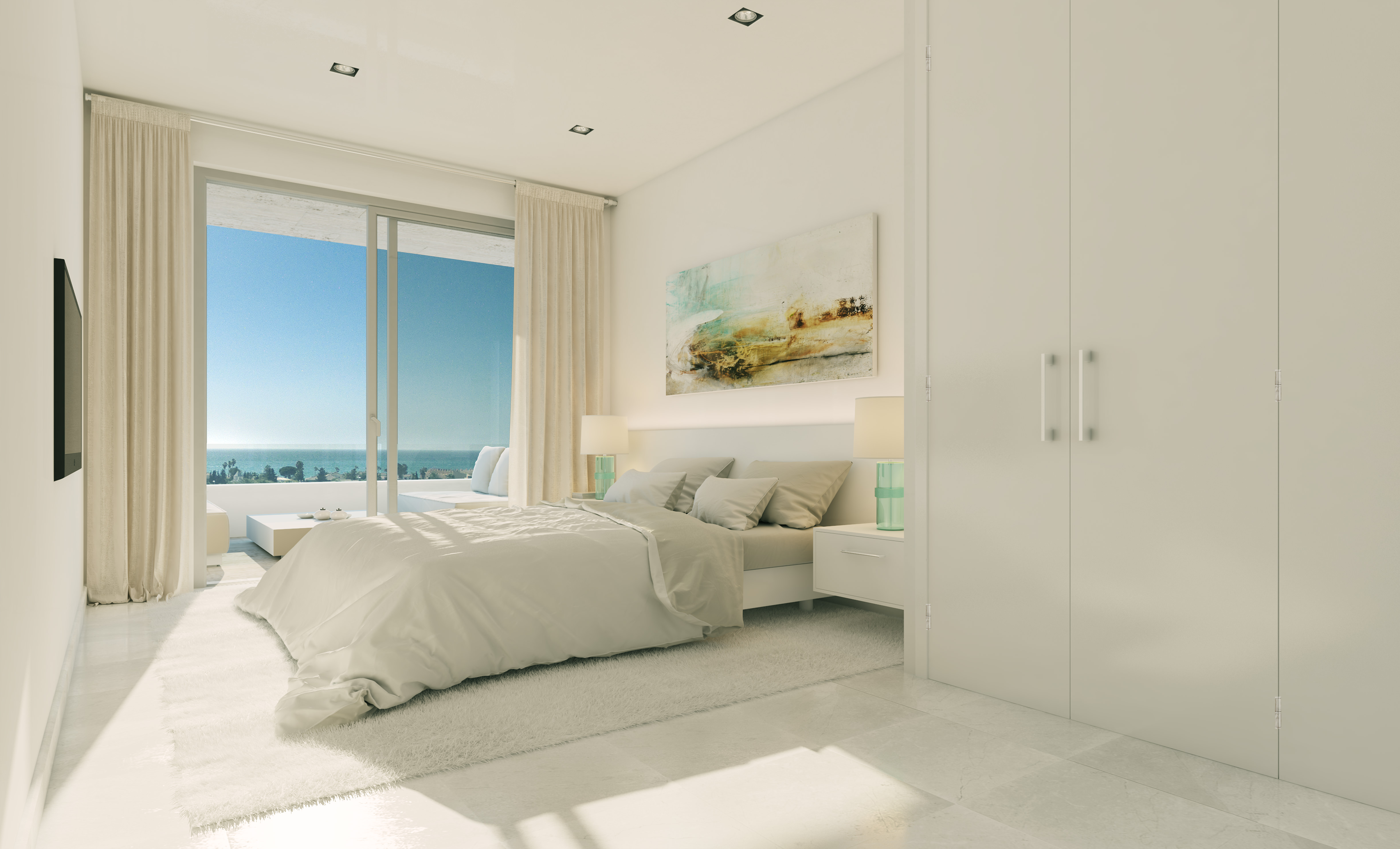 Marbella Bedroom Furniture New Ground Floor Apartment Belaire Estepona For Sale O Realista