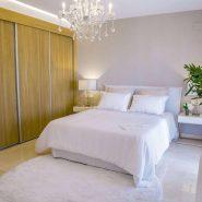 Botanic Los Arqueros new project_master bedroom_Realista Quality Properties Marbella