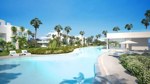 Cataleya off plan apartments for sale Estepona_Realista Quality Properties Marbella