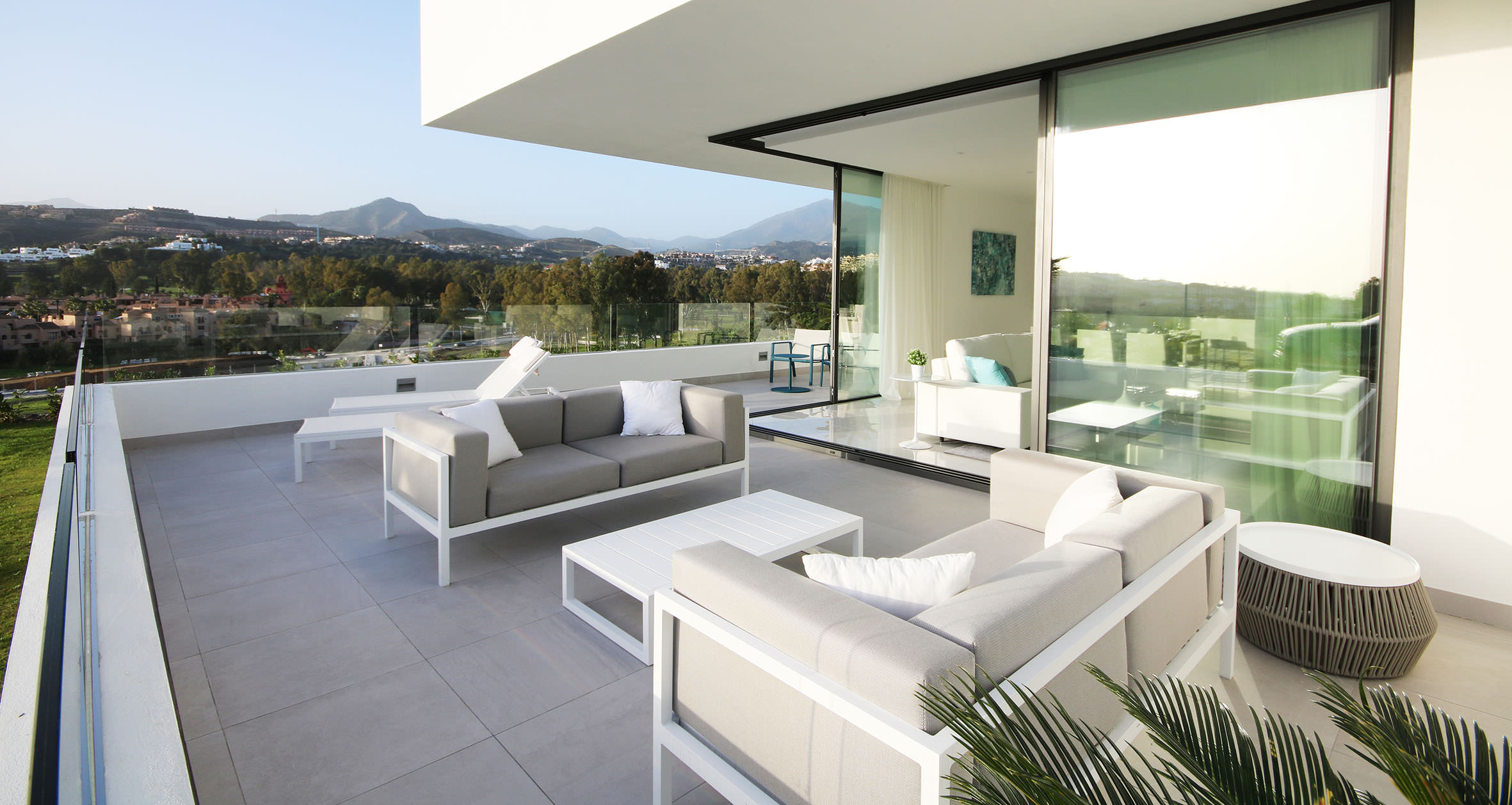 Cataleya off plan apartments for sale Estepona_Terrace I_Realista Quality Properties Marbella