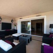 El Lago Los Flamingos Golf Resort apartment_Covered terrace II_Realista Quality Properties Marbella