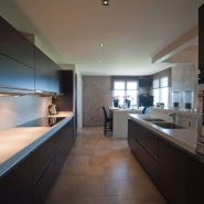 El Lago Los Flamingos Golf Resort apartment_Kitchen_Realista Quality Properties Marbella