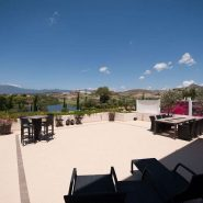 El Lago Los Flamingos Golf Resort apartment_Large terrace II_Realista Quality Properties Marbella