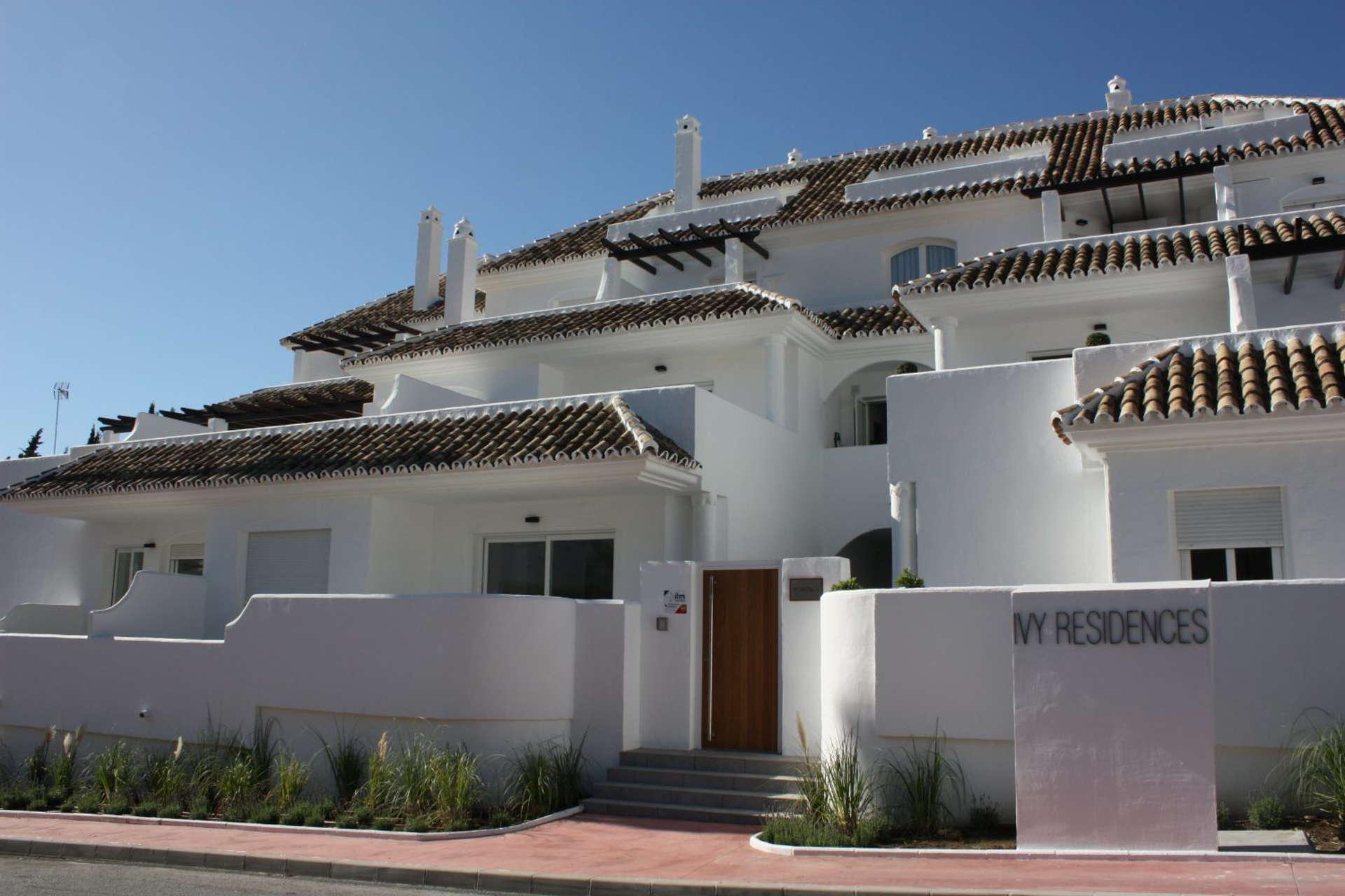 Купить квартиру андалусия испании