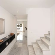 IVY Residence Nueva Andalucia_Hall way_Realista Quality Properties Marbella