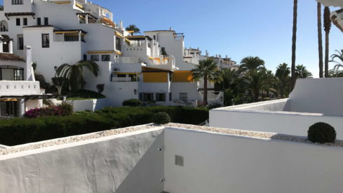 IVY Residence Nueva Andalucia_Terrace_Realista Quality Properties Marbella