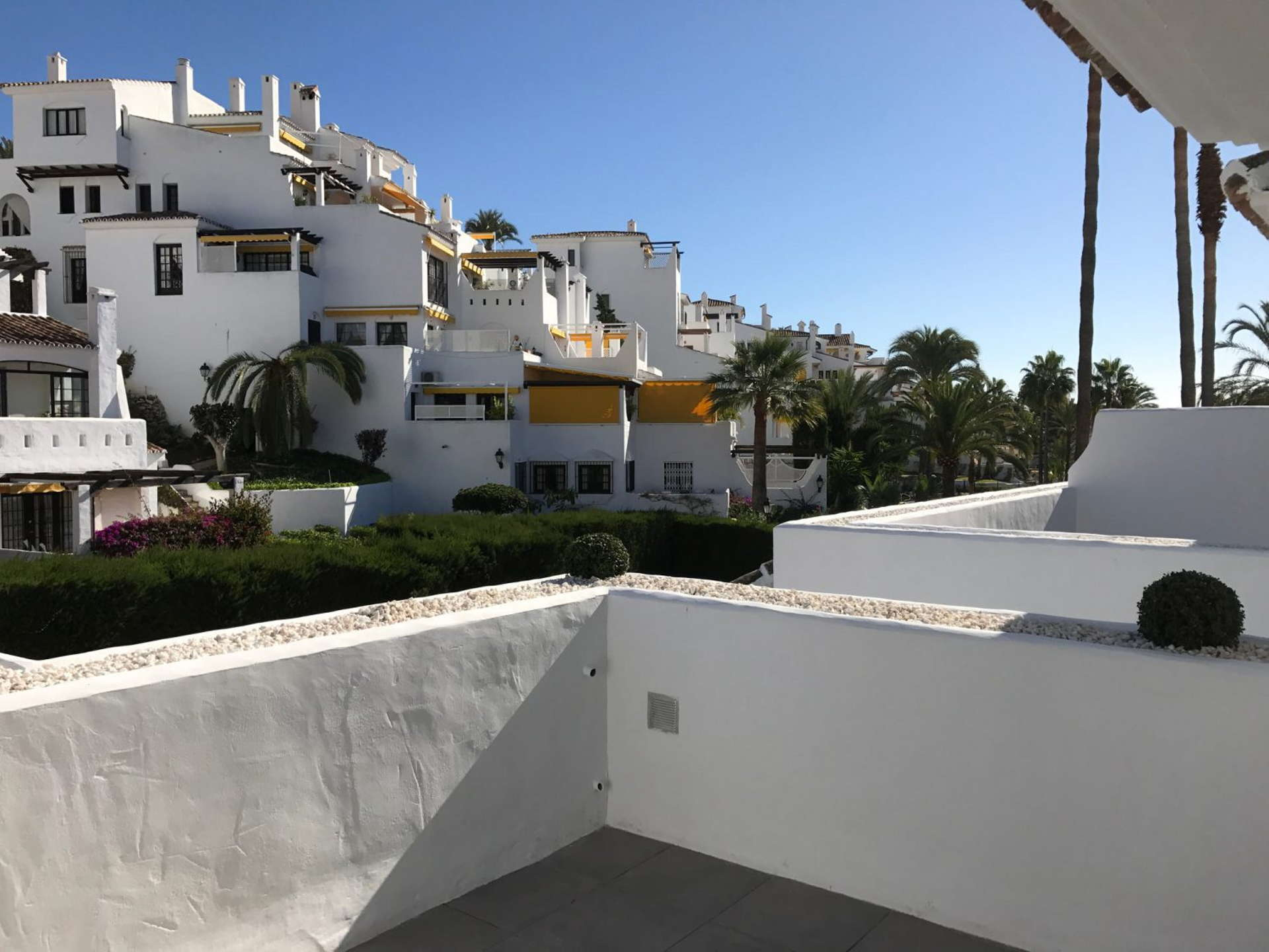 Two bedroom apartment walking distance Puerto Banus Ivy Residence