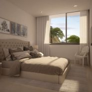 La Finca Town house for sale_bed room_Realista Quality Properties Marbella