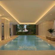 La Finca Town house for sale_sindoor wimmimg pool II_Realista Quality Properties Marbella