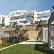 La Morelia_Communal area_Realista Quality Properties marbella