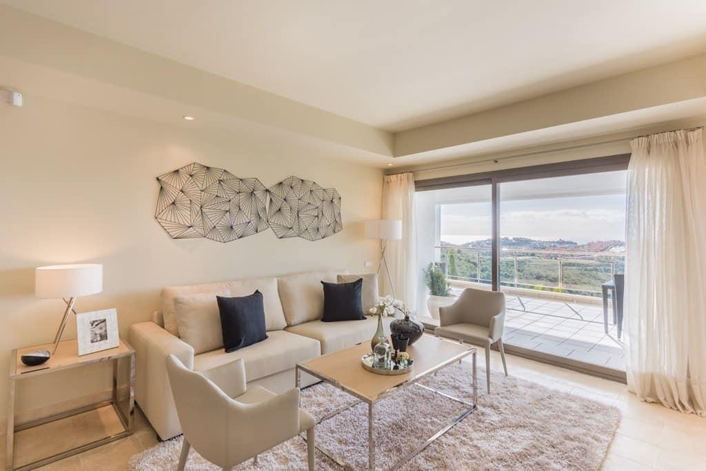 Las Terrazas De Cortesin Apartment For Sale Casares Realista