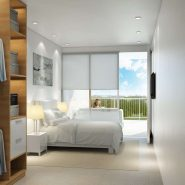 Lotus Jardinana_Cala de Mijas_Master bedroom_Realista Quality Properties Marbella