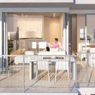 Lotus Jardinana_Cala de Mijas_apartment terrace_Realista Quality Properties Marbella