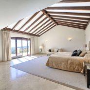 Marbella Club Golf Resort Benahavis_Master bedroom_ Realista Quality Properties Marbella