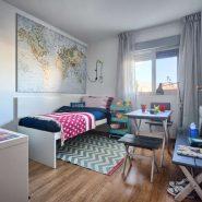 Sauce2 Cala de Mijas_Childeren bedroom_Realista Quality Properties Marbella