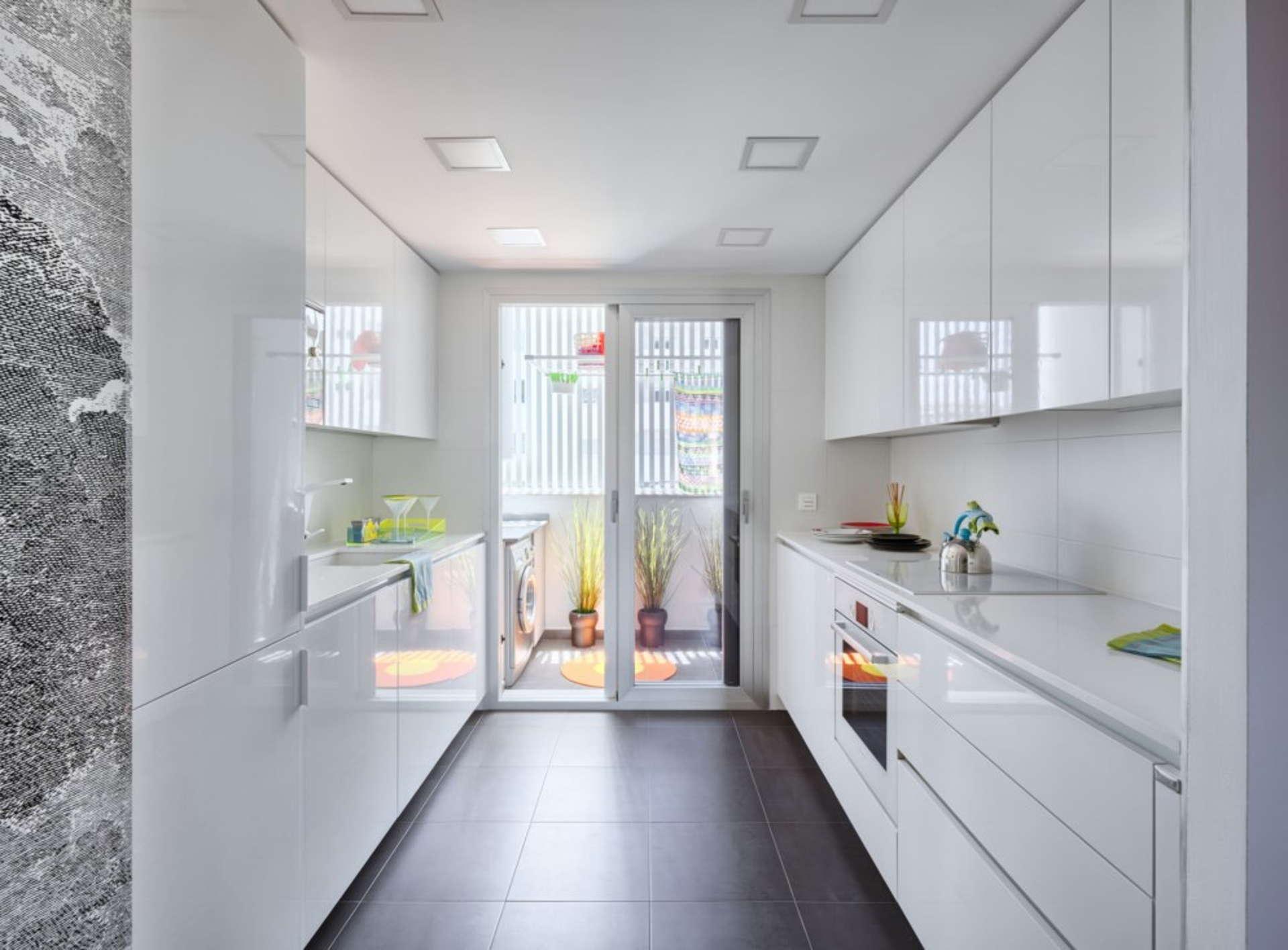 New Off Plan 3 Bedroom Apartment For Sale In Fuengirola Marbella Realista
