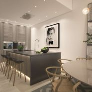 The Island Estepona_Kitchen_ Realista Quality Properties Marbella