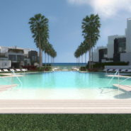 The Island Estepona_Swimming pool_ Realista Quality Properties Marbella