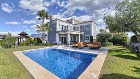 Villa El Capitan Benahavis_Realista Quality Properties Marbella