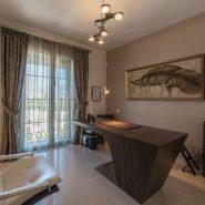 Villa El Capitan Benahavis_office_Realista Quality Properties Marbella