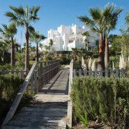 Alcazaba Lagoon_Communal garden II_Realista Quality Properties Marbella