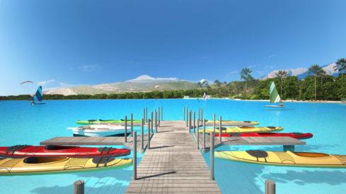 Alcazaba Lagoon_The lagoon sports_Realista Quality Properties Marbella